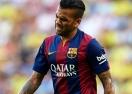 Дани Алвеш обяви, че си тръгва от Барселона