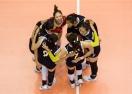 Китай остана без загуба след 3:0 над Германия