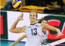 Криста Хармото: България е напълно различен съперник и трябва да сме готови за него