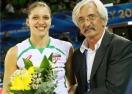 Изненадаха с цветя волейболна националка за ЧРД