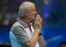 Кузюткин нахока националка по време на мача със Сърбия (видео)