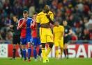 Балотели отказал да поздрави феновете на Ливърпул след невзрачното си представяне срещу Базел