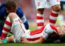 Контузиите в Арсенал: малшанс или...?