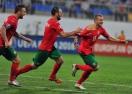 Венци Христов щастлив, че е дарил екипа си от мача с Азербайджан за благотворителност