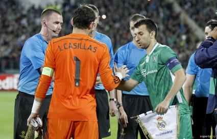В Хърватия с нова порция подигравки: Пълна анонимност! Някой си Дяков пробягал 13 км срещу Реал Мадрид