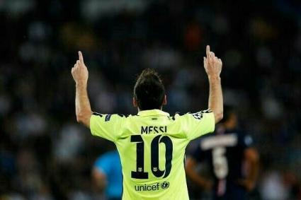 Хайнце: Меси ще приключи с футбола в Нюелс Олд Бойс
