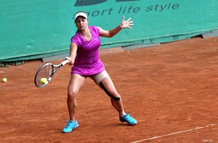Томова отпадна във втория кръг на турнира в Тайланд
