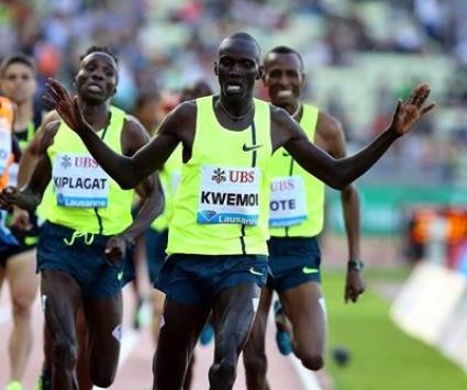 ИААФ ратифицира световен рекорд