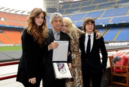 Джани Ривера с коментар за Тоти и италианския футбол