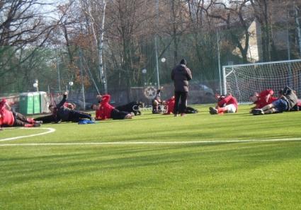 Убедителни победи за юношите на ЦСКА