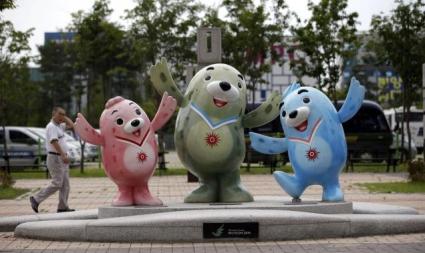 Полицията издирва седем спортисти, изчезнали по време на Азиатските игри