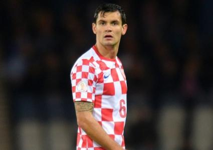 Ключов футболист на хърватите пропуска сблъсъка в София