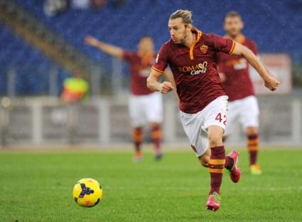 Футболист на Рома стана жертва на обир - липсват му вещи за 100 000 евро