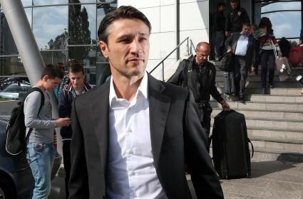 Треньорът на Хърватия: Ще бъда доволен и на равенство