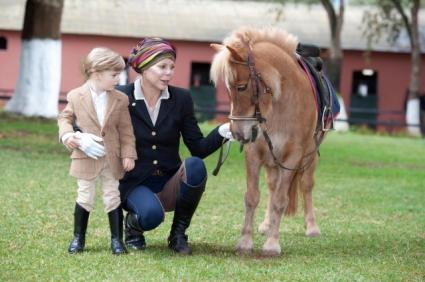 Княгиня Калина пак ще участва на Morocco Royal Tour