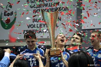 Левски Боол ще стартира в първенството