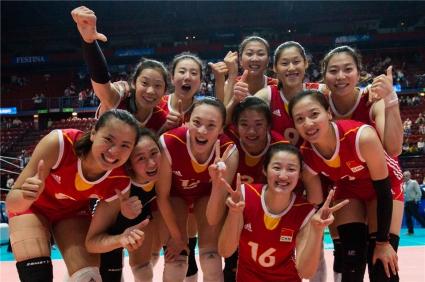 Китай с шанс за полуфиналите след страхотен обрат срещу Доминикана
