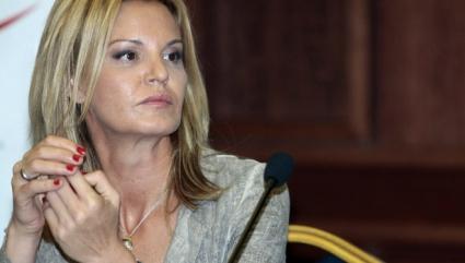 Стефка Костадинова отива в Лозана по покана на шефа на МОК