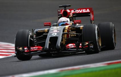Официално: Лотус се отказват от двигателите на Рено