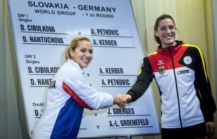 Цибулкова, Макарова и Петкович идват в София за Турнира на шампионките