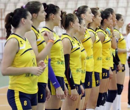Марица на силен турнир в Турция