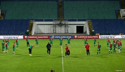 Важна информация за феновете преди мача България - Хърватия