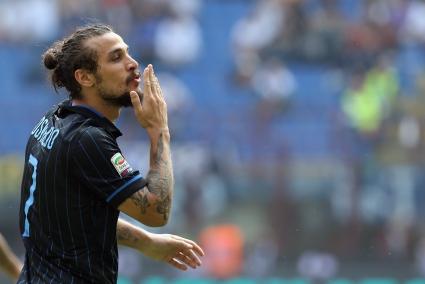 Интер загуби голмайстора си за седем мача