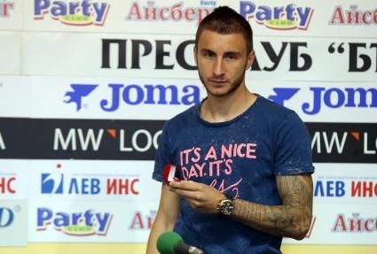 Карачанаков: Ние сме ЦСКА - трябва да вземем всички мачове до зимата