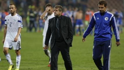 Сафет Сушич: Уелс е отличен отбор, а Гарет Бейл е футболист от световна класа