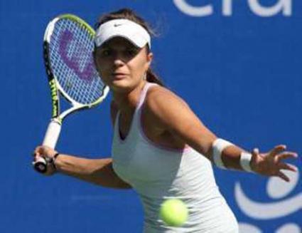 Таня Райкова отпадна на полуфиналите в Албена