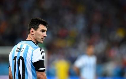 """Бразилия удари Аржентина, Меси """"помага"""" с пропусната дузпа (видео)"""