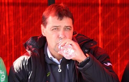 Хубчев: Исках да ги поизморя и успях