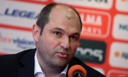 Тодоров: Дойдоха да се радват и да се възпитават в духа на ЦСКА