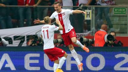 Невероятен Шчесни отказа Германия за историческа победа на Полша (видео)