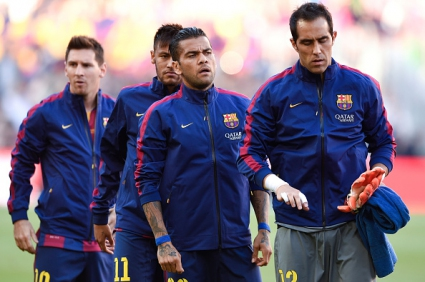 Френски националисти не искат Барселона в Лига 1