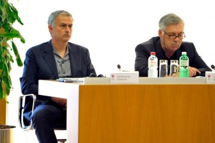 Моуриньо отказал два пъти на ПСЖ