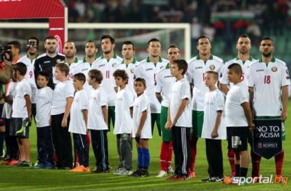 Поне 4 промени в състава на България за мача с Норвегия