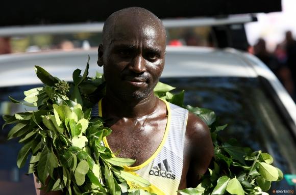 Кениецът Едуин Кипчумба спечели 31-о издание на маратона на София (видео)