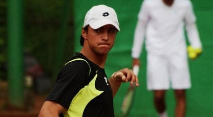 Кузманов спечели титлата на турнир в Турция