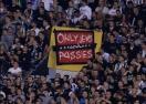 УЕФА затвори част от стадиона на Партизан