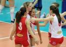 Волеро (Цюрих) привлече още една българска волейболистка