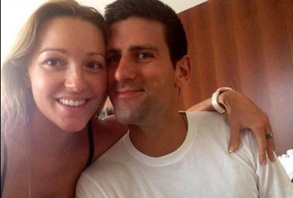 Джокович призна: Не мисля за тенис, а за бащинството