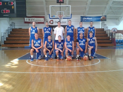 Баскетболисти със специални обръщения към  феновете в Русе