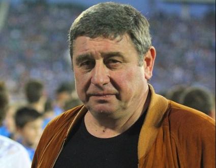 Михаил Вълчев празнува рожден ден!