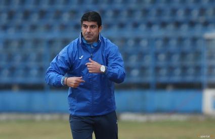 Гонзо: Ако победим Локо (Пд) и ЦСКА, можем да погледнем към титлата