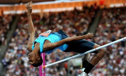 ИААФ обяви финалистите за най-добър лекоатлет и лекоатлетка, Гатлин е аут