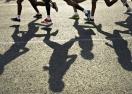 Странен гаф с победителя в маратона на Буенос Айрес