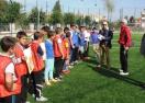 """Над 300 зрители и участници аплодираха инициативата """"Да спортуваме заедно"""""""