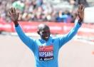 Кипсанг атакува рекорда на маратона в Ню Йорк