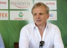 Гриша Ганчев: Подкрепям Любо Пенев, Балъков остава в Литекс